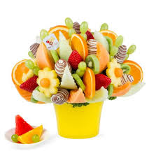 cheap fruit bouquet edible fruit arrangements and bouquets flowers
