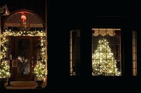 hanging christmas lights around windows christmas lights for inside windows paradiceuk co