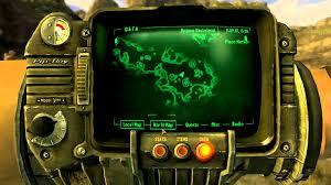 New Vegas Map Fallout New Vegas Missing Laser Pistol Youtube