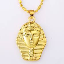 aliexpress buy men jewelry high quality 2014 new high quality akhnaton pharaoh pendant necklace fashion hip hop