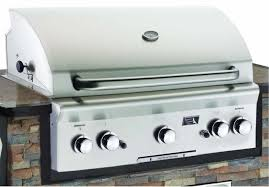 Built In Gas Grills The Firehouse High Quality Gas Grills