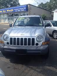 jeep liberty for sale in brick nj 08724