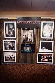 Wedding Expo Backdrop Trade Show Booth Tradeshows Pinterest Logos Show Booth And