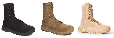 oakley light assault boot editor s review oakley light assault boots