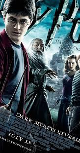 harry potter blood prince 2009 imdb