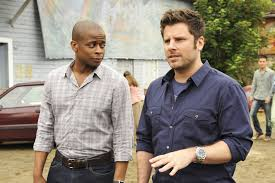 psych the movie u0027 releases first photo and new details