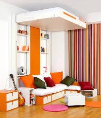 lit mezzanine canapé le lit mezzanine mobile canapé le jour vrai lit la nuit