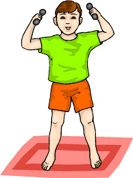 weight lifting clipart free download clip art free clip art