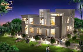 bungalow house design apnaghar house design