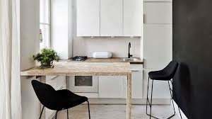 cuisine petits espaces petit espace idées et conseils de pro pour bien l aménager