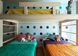 Beds For Kids Rooms by Three U0027s Company Tips For Creating Rooms For 3 Or More Kids
