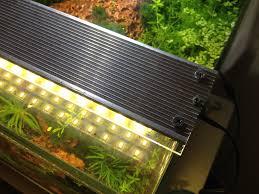 diy led strip light diy led strip light for nano use uk aquatic plant society