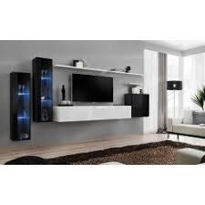 Modular Wall Units Switch Ii 180cm Modular Hanging Tv Wall Unit Furniture Sets