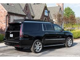 cadillac escalade suv 2015 price 2015 cadillac escalade esv suv limo class customs