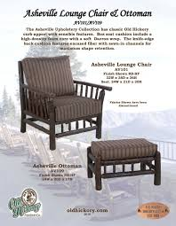 Living Room Chairs Made In Usa Rustic Furniture Hickory Furniture Living Room Seating