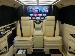 mercedes vito interior they u0027re calling this the maybach of mercedes benz vans but is it