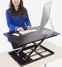 Standing Desk Laptop The 9 Best Standing Desks 2018