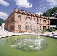 Rathaus Bad Wildbad Palais Thermal U2013 Wikipedia