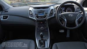 2015 hyundai elantra diesel automatic drive review overdrive