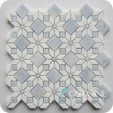 marble mosaic tile list manufacturers of flower mosaic tile buy flower mosaic tile