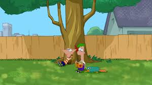 phineas and ferb backyard info