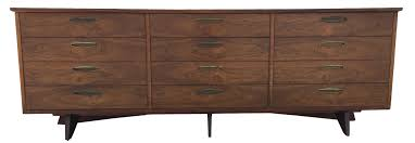 george nakashima for widdicomb 9 drawer dresser chairish