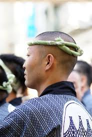japanese headband ai nihon 愛日本 hachimaki traditional headwear in japan