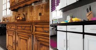 relooker une cuisine ancienne refaire une cuisine ancienne relooker la cuisine meubles
