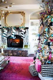One Kings Lane Home Decor by Our Whimsical Christmas Formal Living Area U2013 The Sweetest Thing
