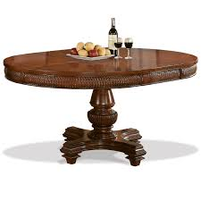 Circular Dining Tables Riverside 42851 42852 42853 Windward Bay Round Dining Table