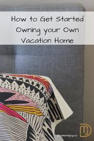 how to get started owning your own vacation home with your 401k