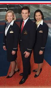 american airlines refreshes flight attendants on article 5 of the