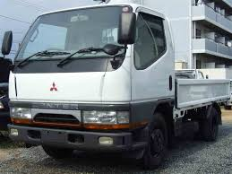 nissan skyline wreckers brisbane mitsubishi canter 2ton 1998 used for sale