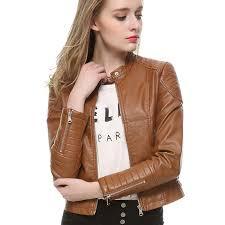 leather jacket fashion brown leather jacket pinterest