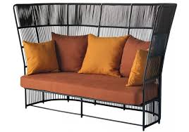 tibidabo high back sofa varaschin milia shop