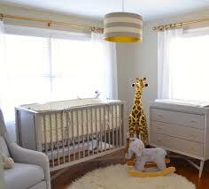 Boy Nursery Decorations Baby Boy Nursery Idea The White Apartment