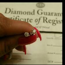 kay jewelers catalog kay jewelers 1 carat diamond earrings kay blue diamond earrings 1