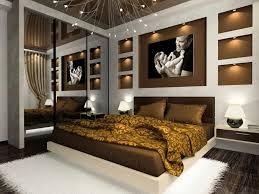 mens bedroom wall decor 3d surfaces unique nightstands in