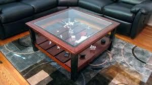 glass top display coffee table display top coffee table display coffee table for sale coffee table