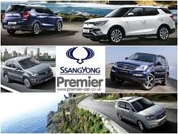 ssangyong rexton 2 2 elx 5dr automatic for sale in dukinfield