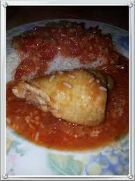 cuisine poulet basquaise poulet basquaise valériea recette cuisine companion