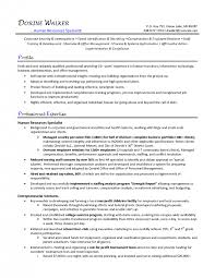 Marketing Communications Manager Resume Sample Resume For Hr Generalist Sample Resume For Human Resources