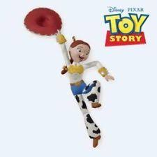 2010 hallmark disney pixar story 3 keepsake ornament ebay