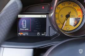 ferrari 458 speedometer 2015 ferrari 458 italia in newport beach ca united states for sale