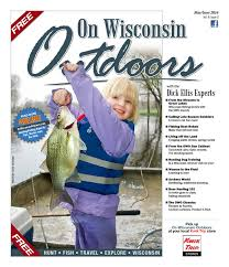 Wisconsin Traveler Magazine images Online versions of on wisconsin outdoors with the dick ellis jpg