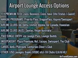 how to get airport lounge access the ultimate guide