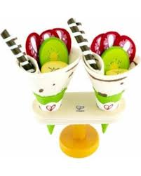 Kitchen Play Accessories - fall into this deal on hape crepes kid u0027s wooden kitchen play food