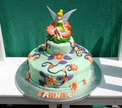 tinkerbell birthday cakes a tinkerbell birthday cake for my 6 year princess cakes 6