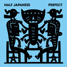 half japanese joyful noise recordings
