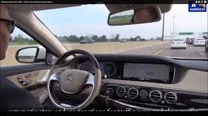 2014 S550 Interior Mercedes Benz 2014 S500 S550 S Class Review Promo Video